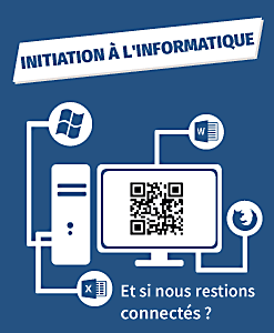 Image initiation à l'informatique